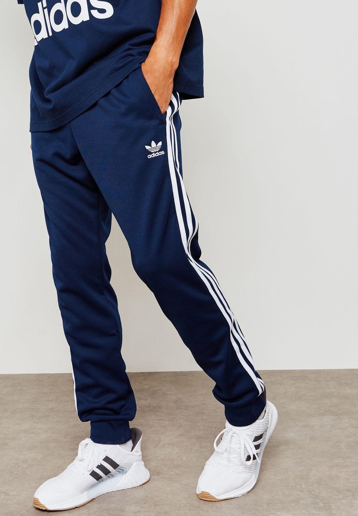 buy popular df155 e7f7e adicolor Superstar Sweatpants