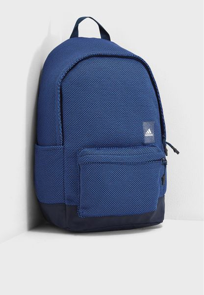 Classic Knit Backpack