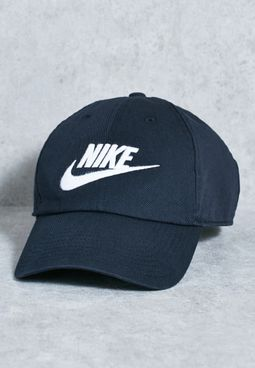 Washed Heritage 86 Cap