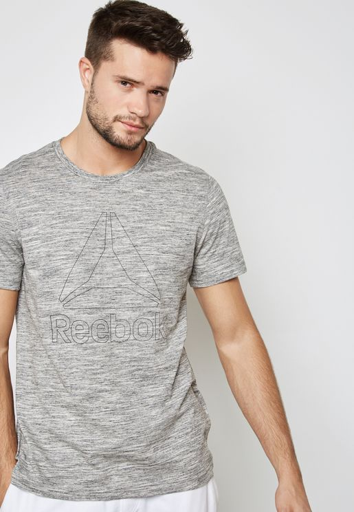Elements Marble T-Shirt