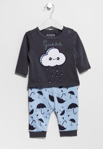 Infant T-Shirt+Pant
