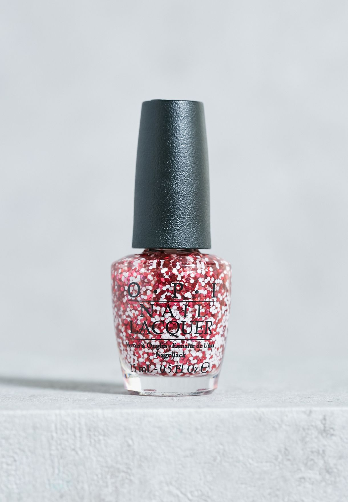 Minnie Style Nail Lacquer