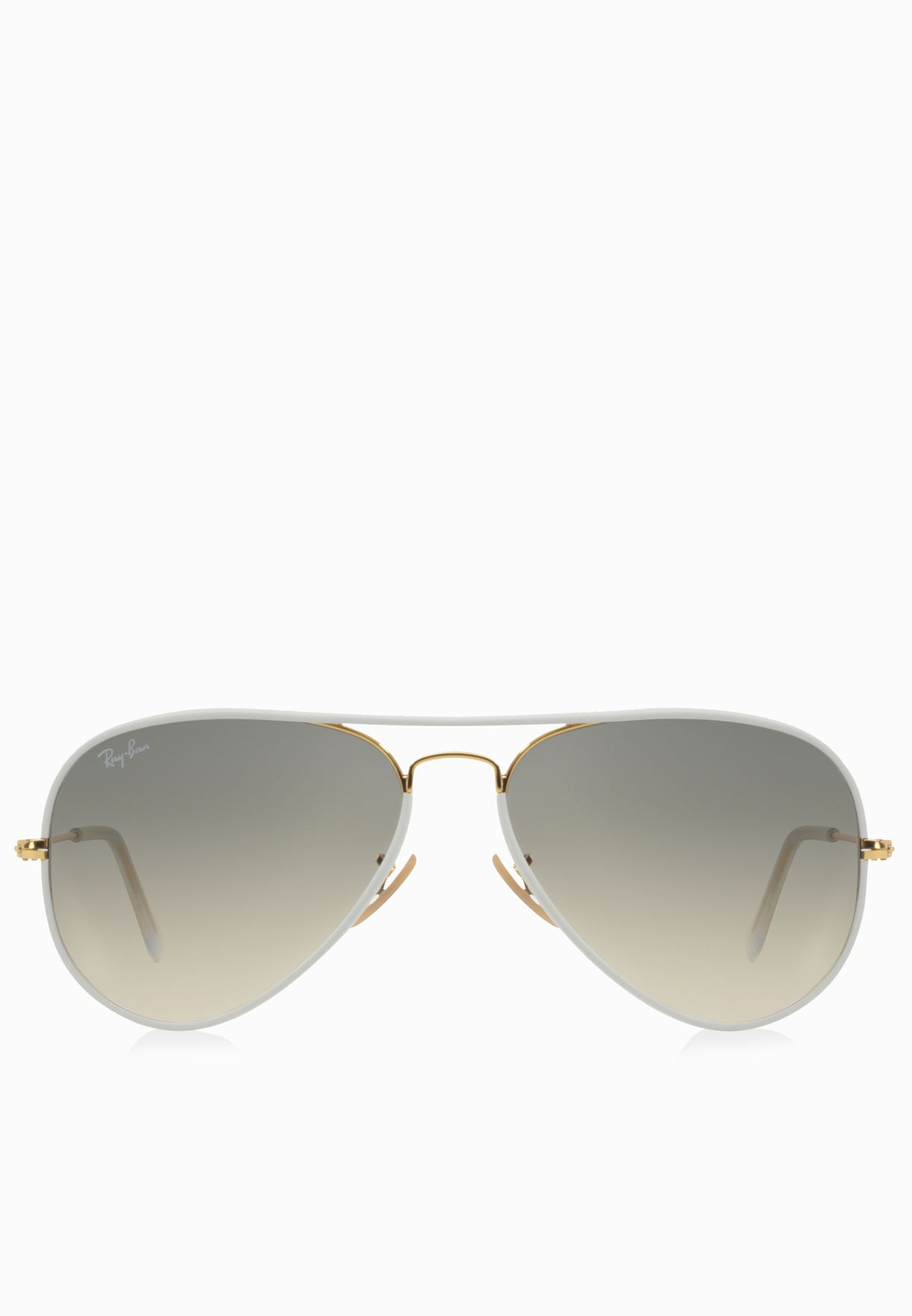 7a4c57ecf1 Shop Ray-Ban multicolor Aviator Full Color 8053672154429 for Men in Oman -  RA736AC00LWH