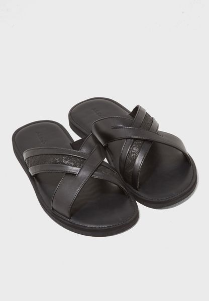 Heudebert Sandals