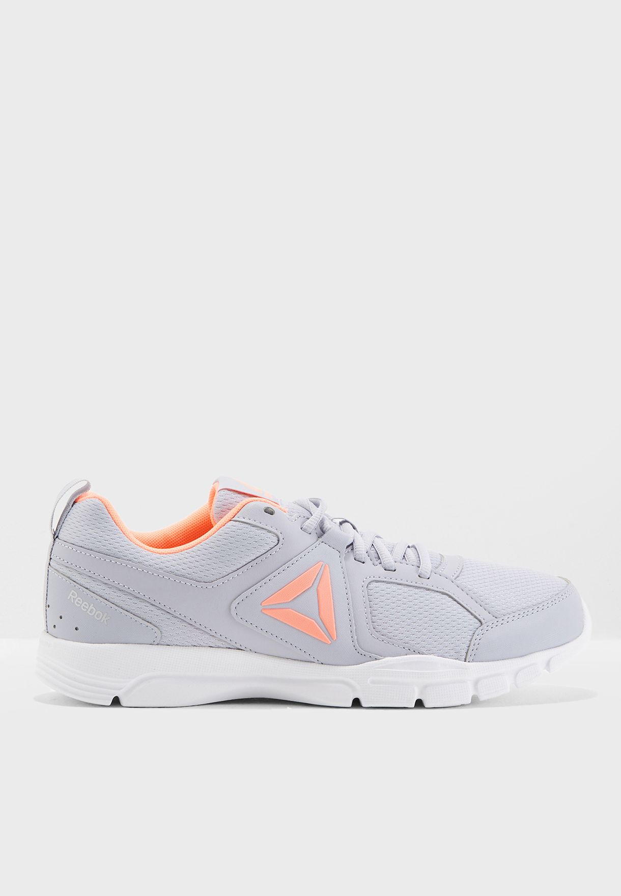 fdfa3a139f64 Shop Reebok grey 3D Fusion TR CN5260 for Women in UAE - RE019SH00YPN