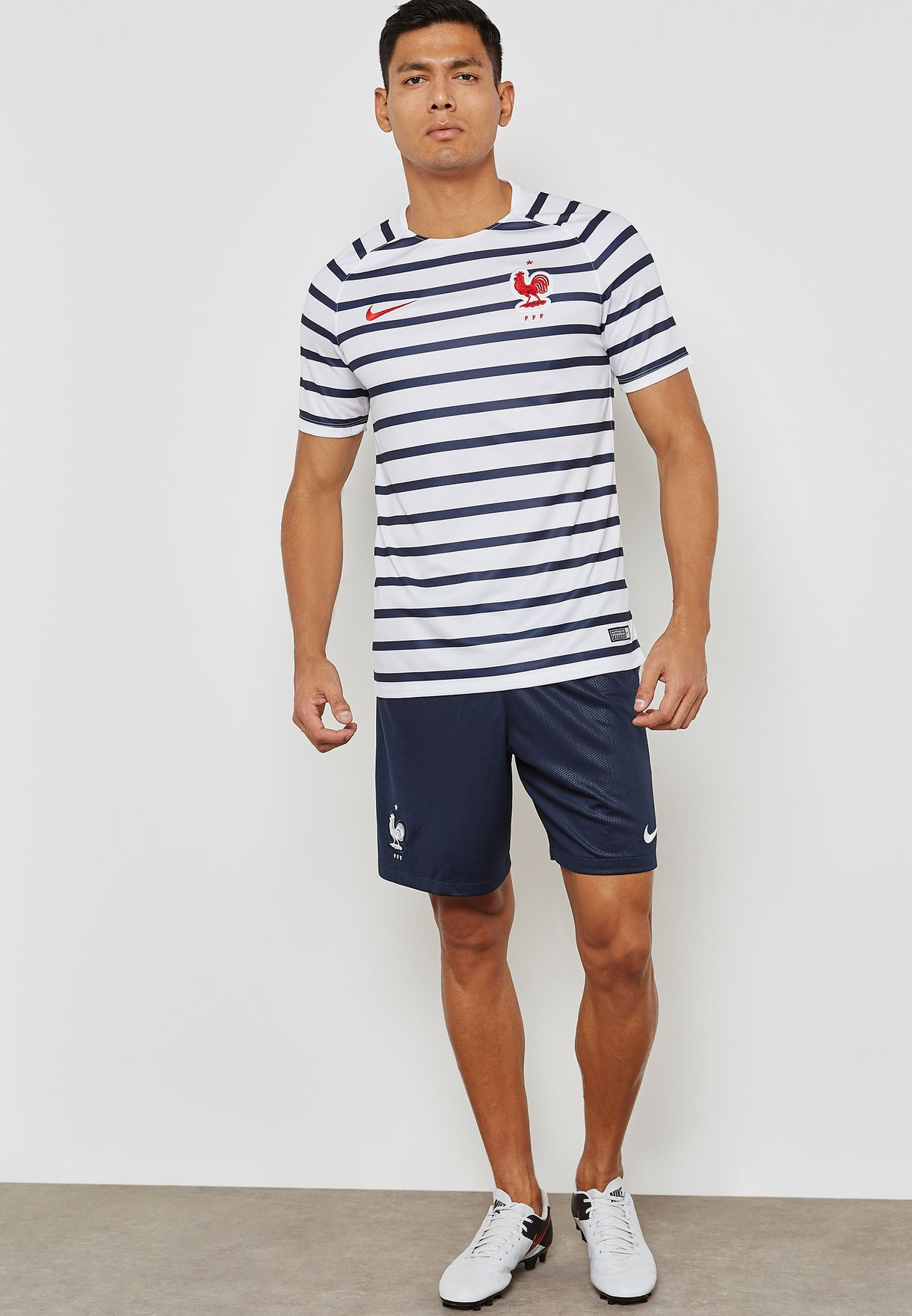 France Dri-FIT Squad T-Shirt
