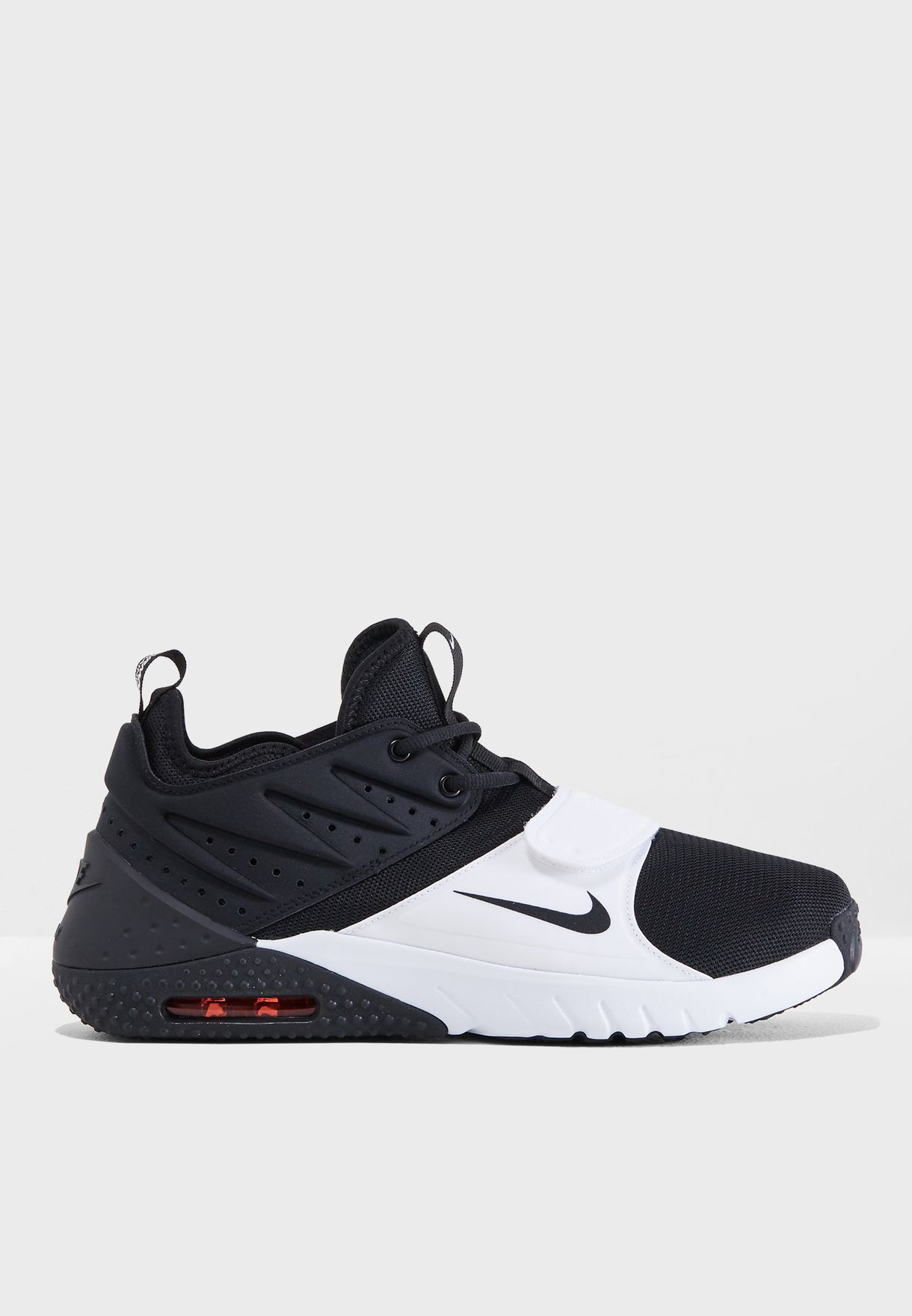 Buy Nike black Air Max Trainer 1 for