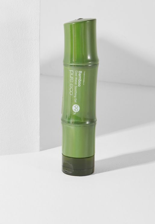 Pure Eco Bamboo Cool Water Soothing Gel