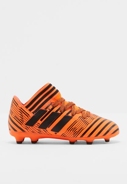 Nemeziz 17.3 Firm Ground Kids