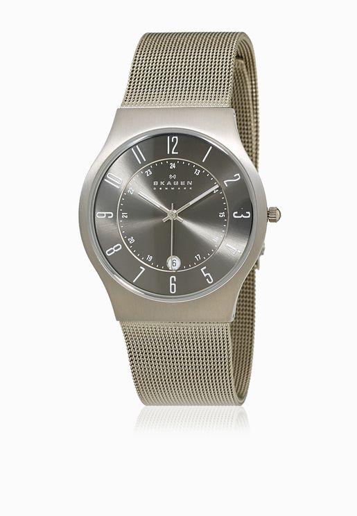 Grenen Watch