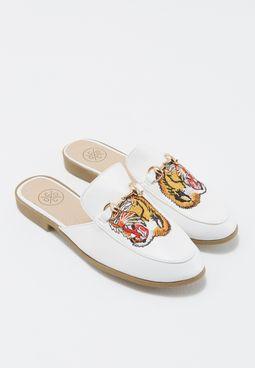 Tiger Slipon
