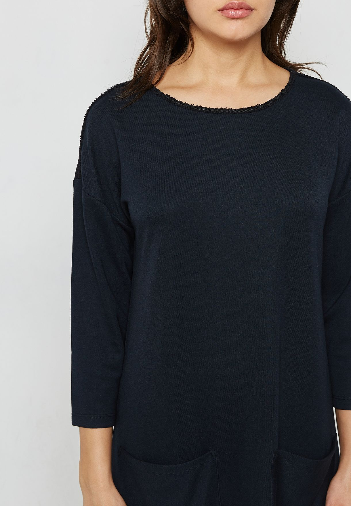 Essential Sweat Dress