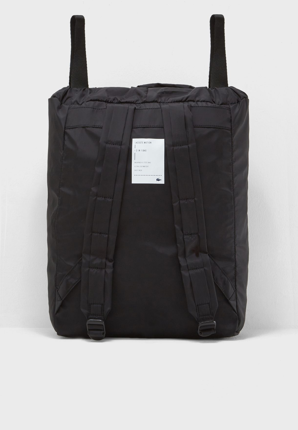 35a8a6c0df Foldable Backpack