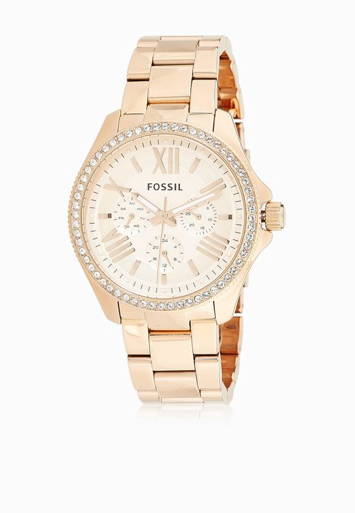 Cecile  Watch