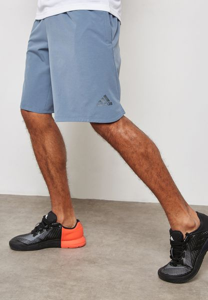 4KRFT Climacool Shorts