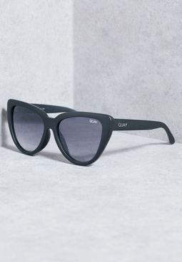 Stray Cat Sunglasses