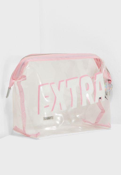 Extra Washbag