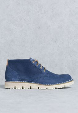 Westmore L/F Chukka Boots