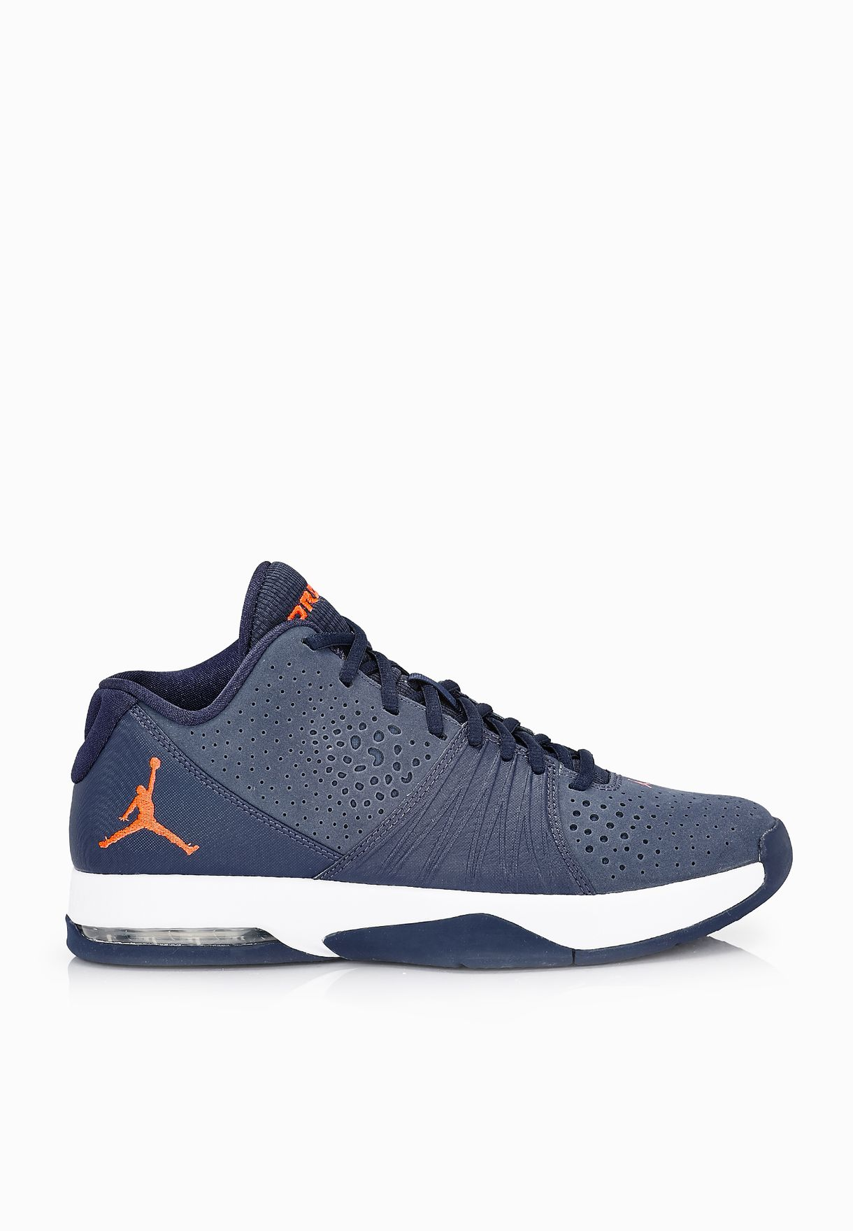 e7b005a54b8 Shop Nike navy Jordan 5 AM 807546-405 for Men in Kuwait - NI727SH00CST