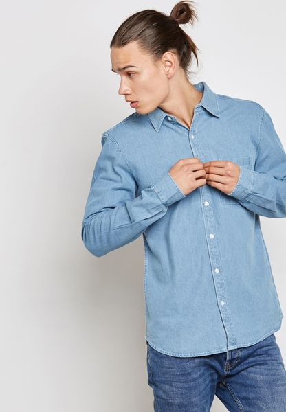 Kopcke Denim Shirt