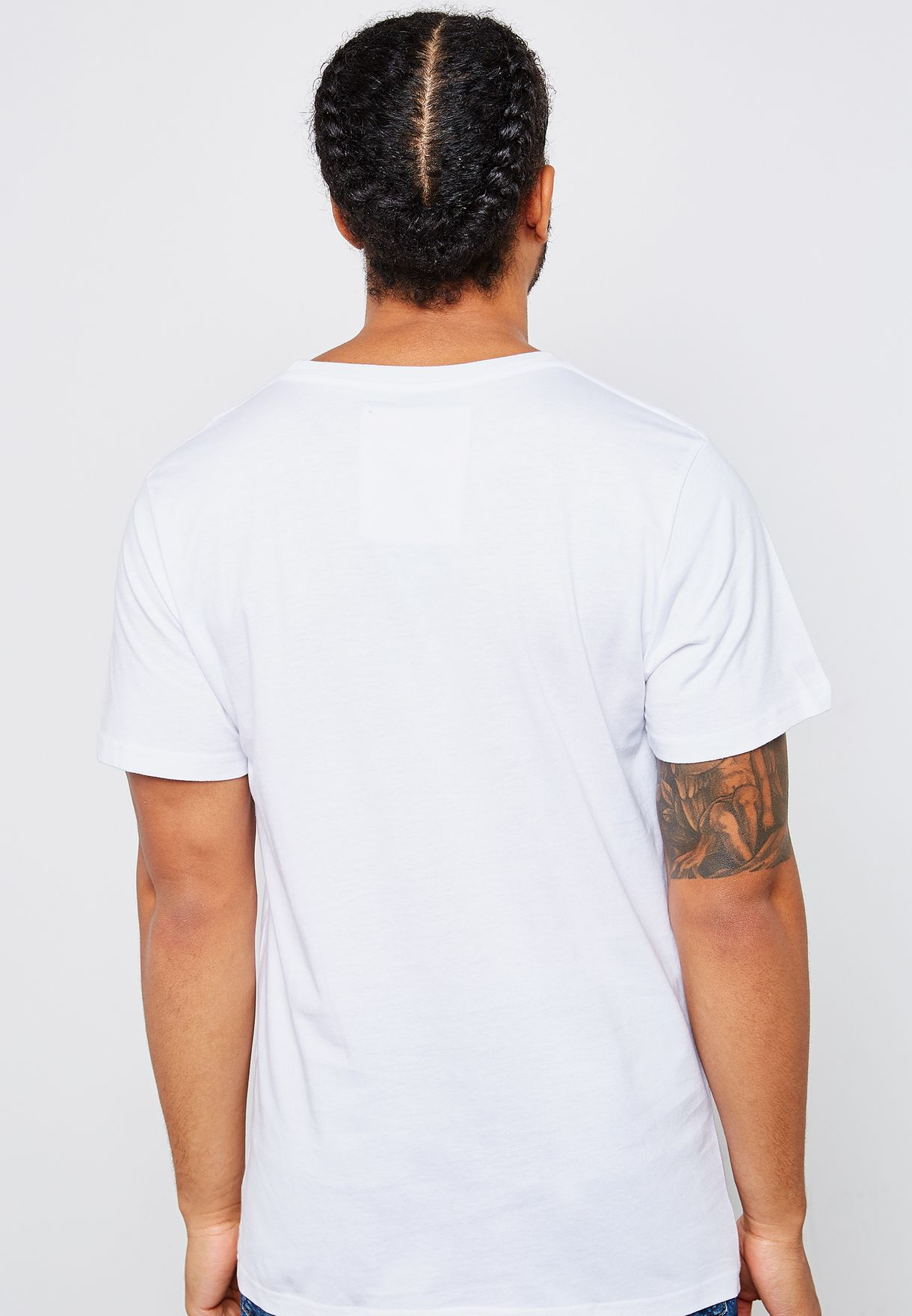 Stockholm Like Adults T-Shirt