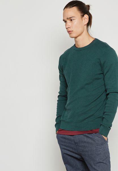 Damian Camp Sweatshirt
