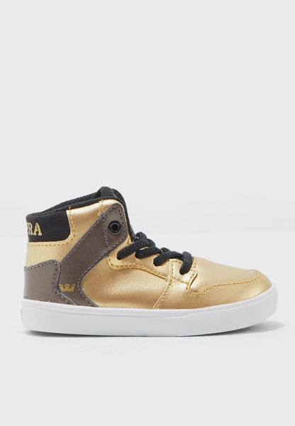 Infant Vaider Sneakers