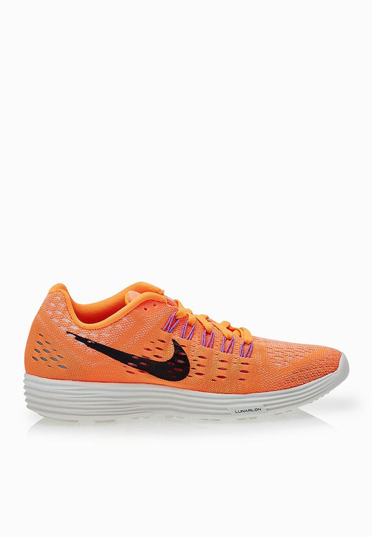 a96db748d50e Shop Nike neon Lunartrainer 705462-800 for Women in Bahrain - NI727SH00CPZ