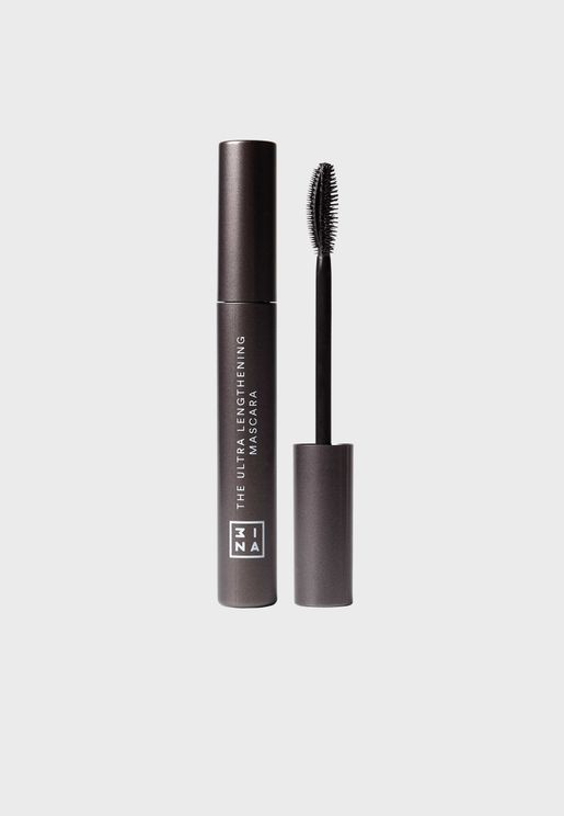 The Ultra Lengthening Mascara