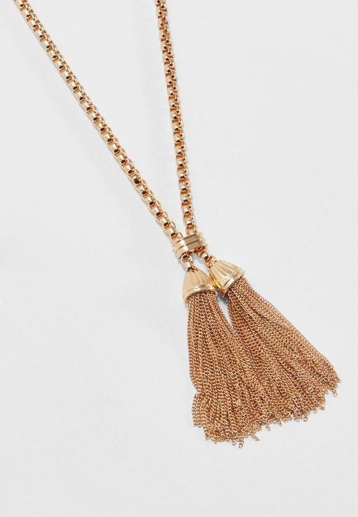 Agreng Necklace