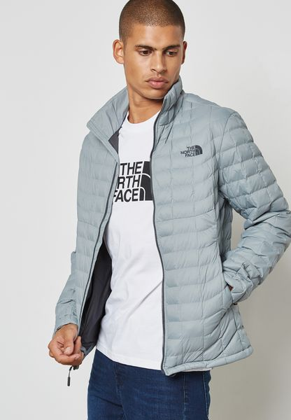 Thermoball Zip Through Jacket