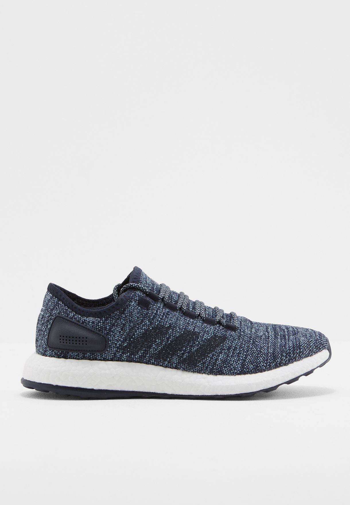 fcb4ac2ad9a67 Shop adidas blue Pureboost ATR S80789 for Men in UAE - AD476SH00KNJ