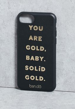iPhone 6/6s You Are Gold Case