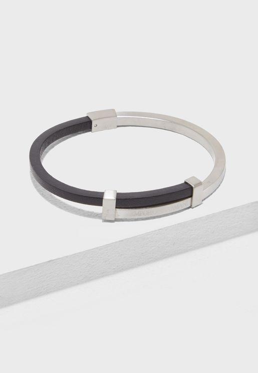 Heritage Slide Bracelet