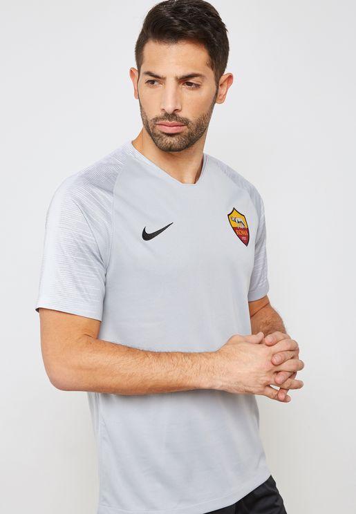 Roma 18/19 Away Jersey