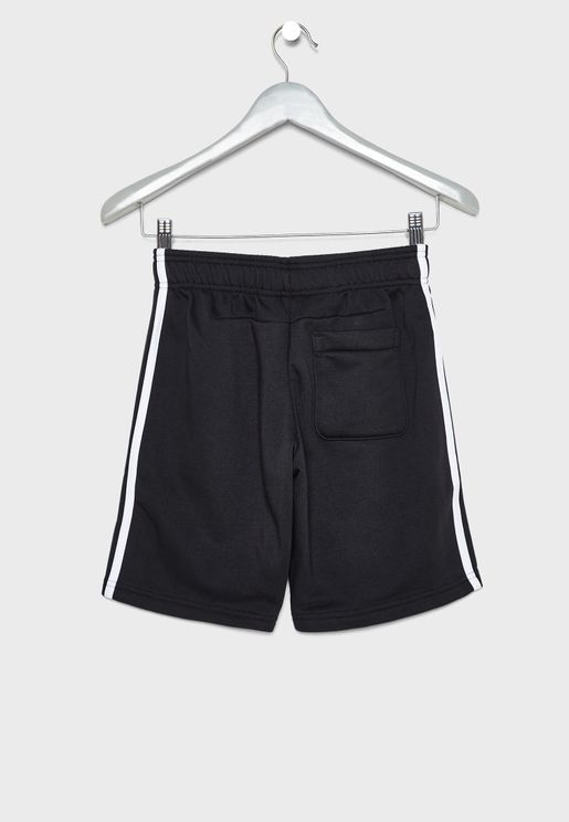 Youth Must Have 3 Stripe Shorts