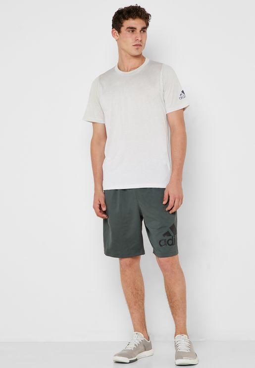 """4KRFT 9"""" Shorts"""