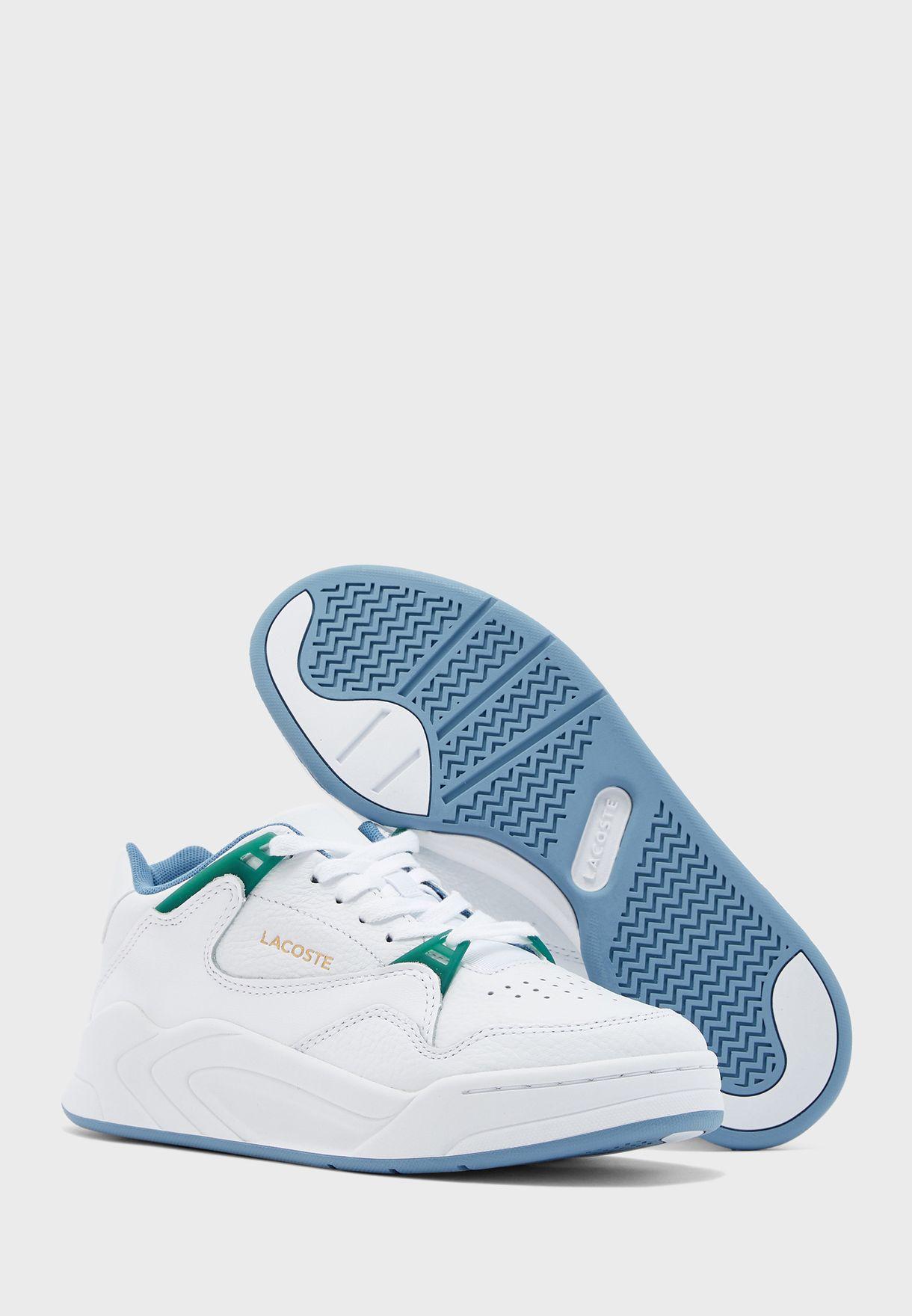 Court Slam Low-Top Sneaker