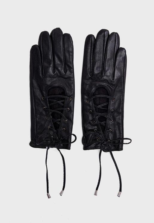Glickstein Gloves