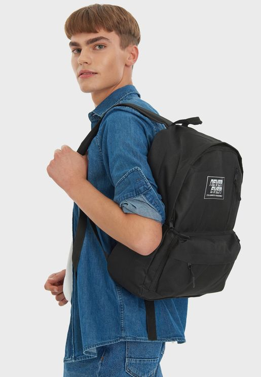 Never Ever Backpack