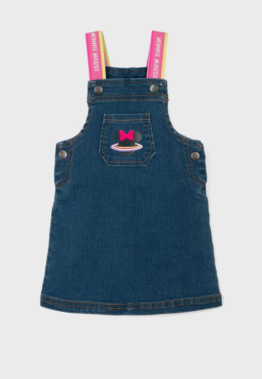 Infant Minnie Mouse Skirt