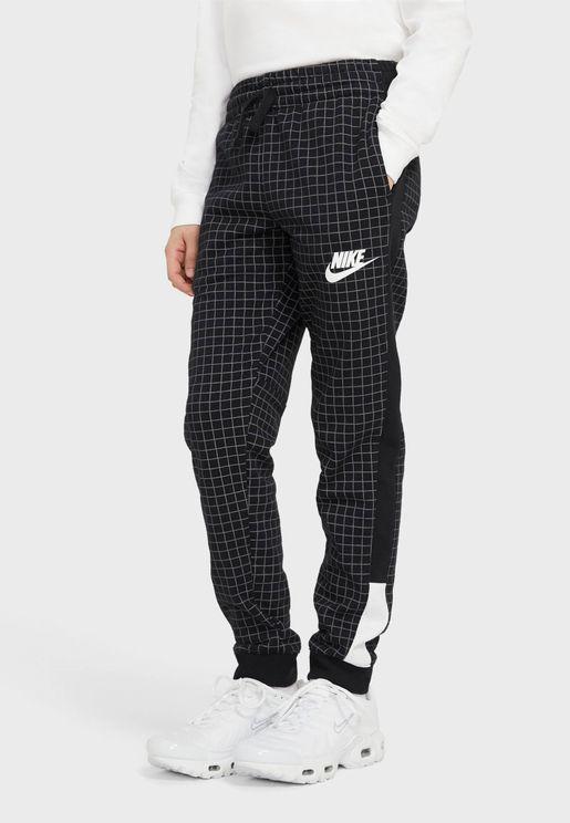 Youth NSW Fleece Sweatpants