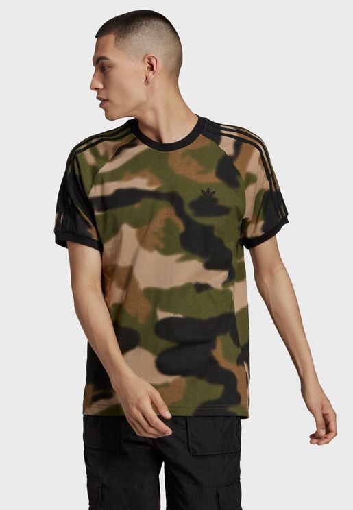 Cali AOP T-Shirt