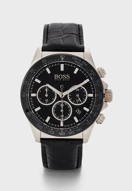 1513753 Hero Analog Watch