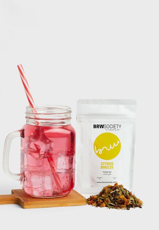 Tea - Citrus Breeze