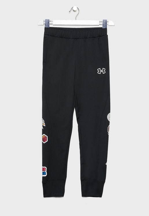 Youth Performance Sweatpants