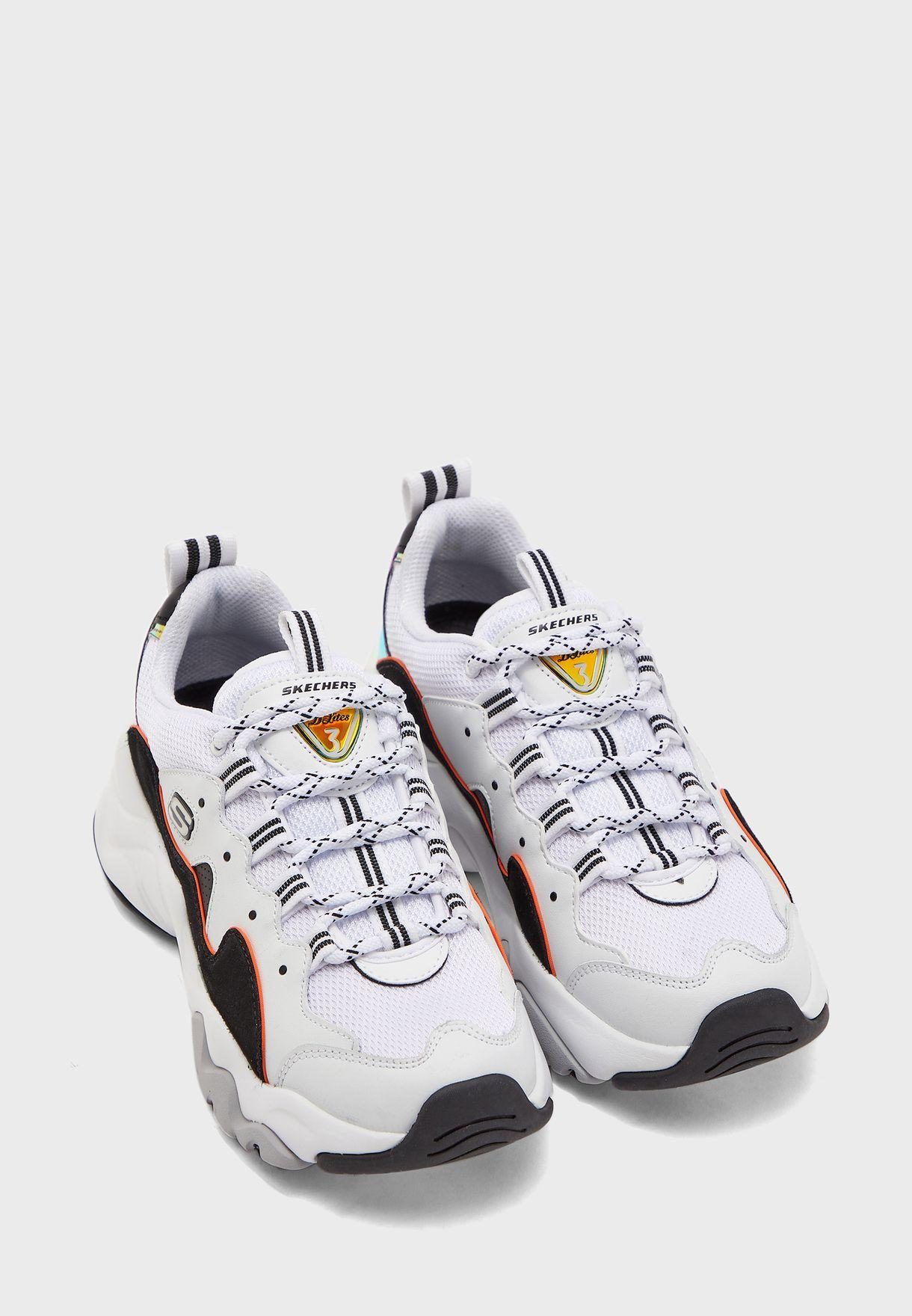 حذاء ديلايتس 3.0 امبر جليمس