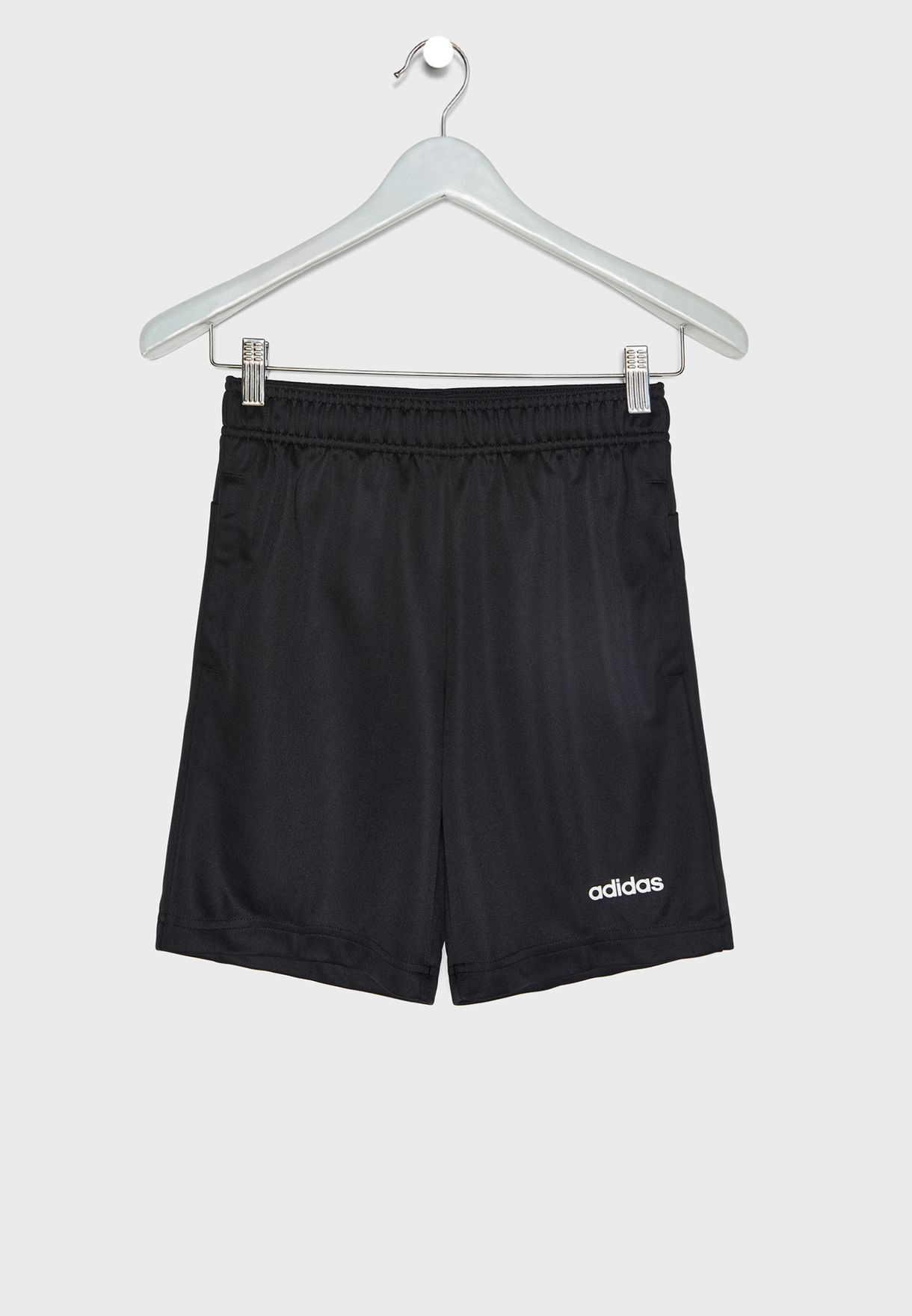 Youth Linear Knit Shorts
