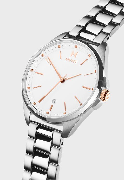 28000001-D Analog Watch
