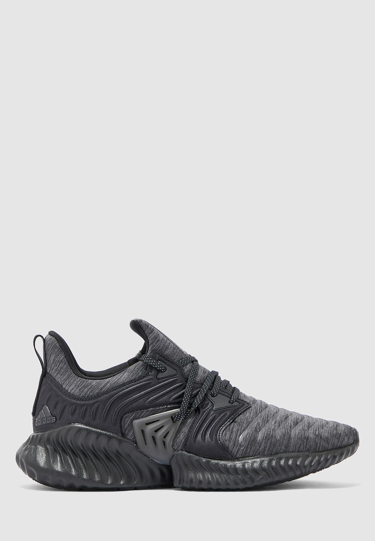 : adidas Men's Alphabounce Instinct CC M, Black